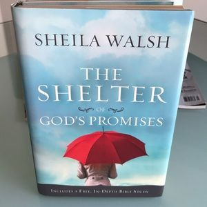 The Shelter of God's Promise